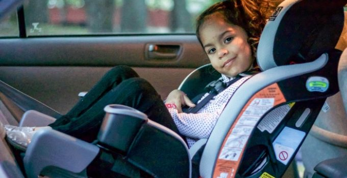 3 Tips to Save Money on Car Seats