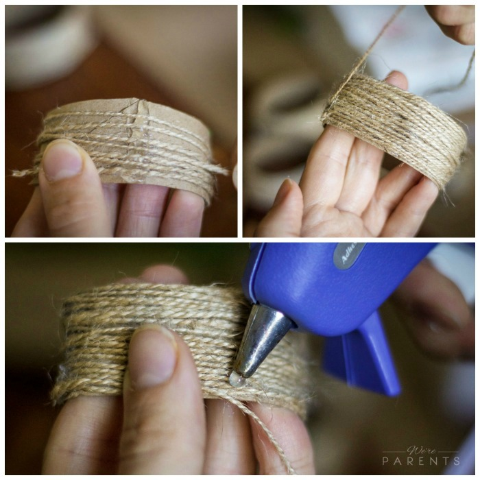 diy-twine-napkin-ring-holder