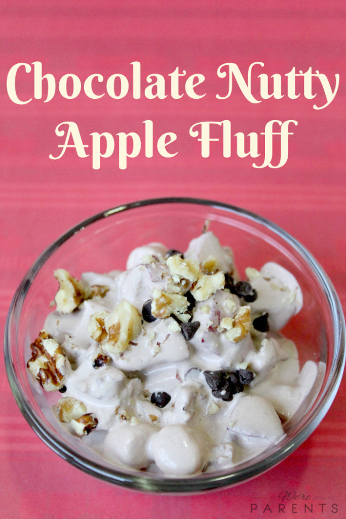 chocolate-nutty-apple-fluff