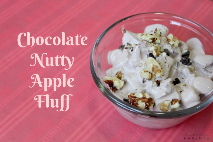 chocolate-nutty-apple-fluff-recipe