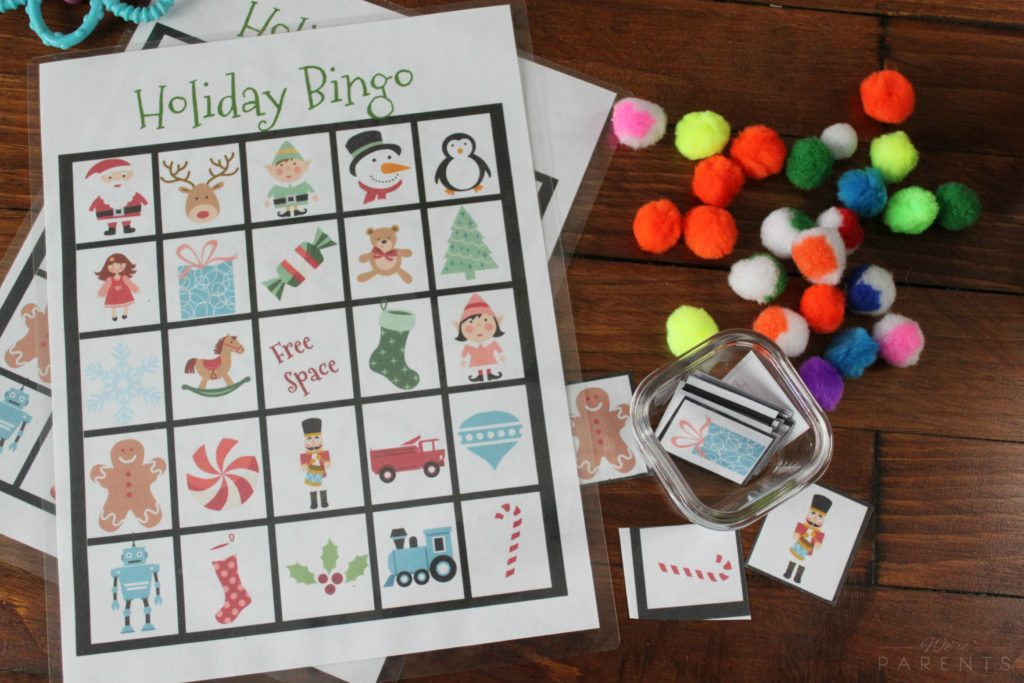 holiday-bingo-printables