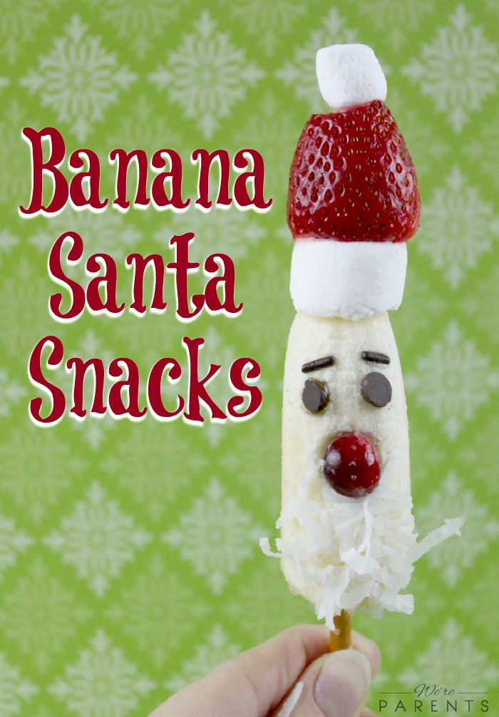 how-to-make-banana-santa-snacks