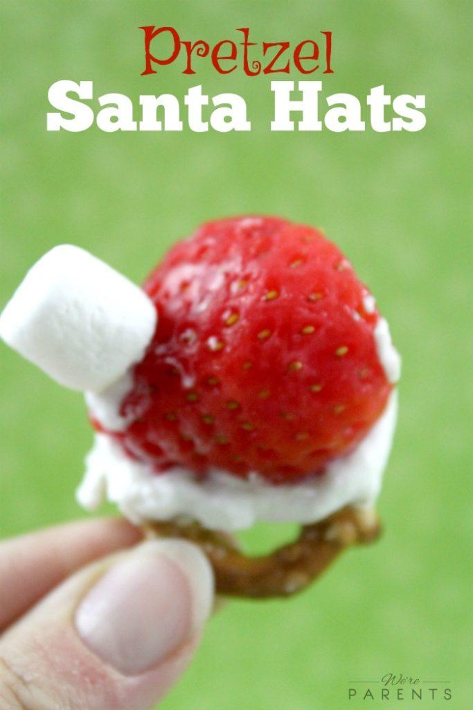 pretzel-santa-hats-how-to