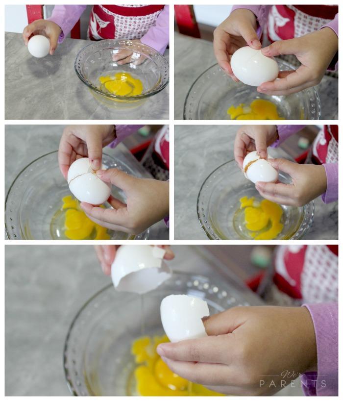 teaching-kids-to-crack-eggs