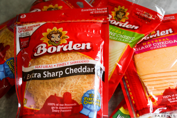 borden cheese loaded potato soup
