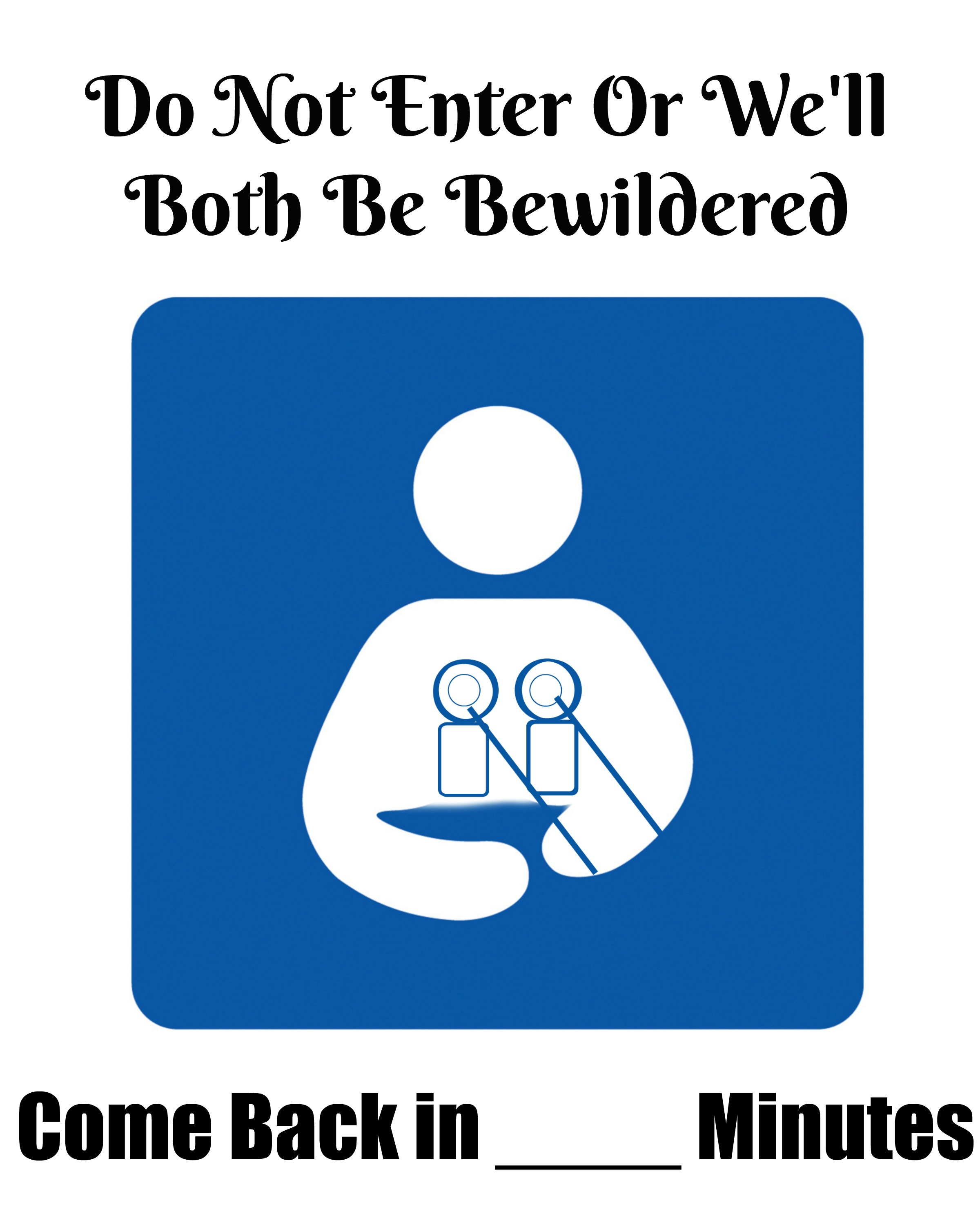 Free Breastfeeding Pumping Signs - Were Parents-1519