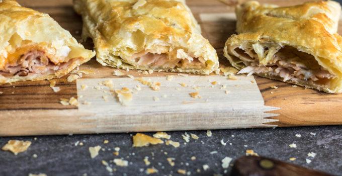 Homemade Pocket Sandwiches – 3 Ways