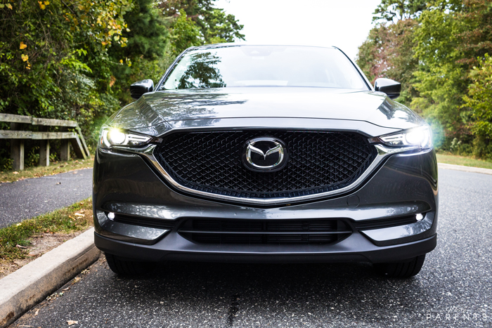 is the mazda cx-5 good on gas