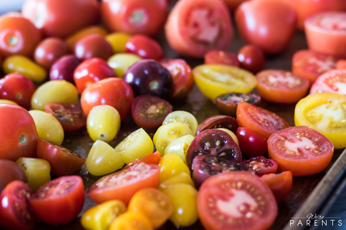 what types of tomatoes should you use to make salsa