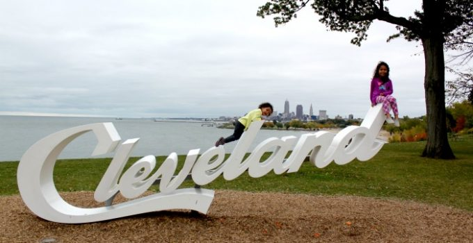 Must-Do Activities with Kids in Cleveland