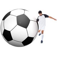6 ft Giant Inflatable Soccerball