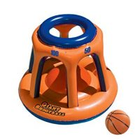 Shoot Ball Inflatable Pool Toy