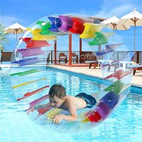 Inflatable Water Wheel